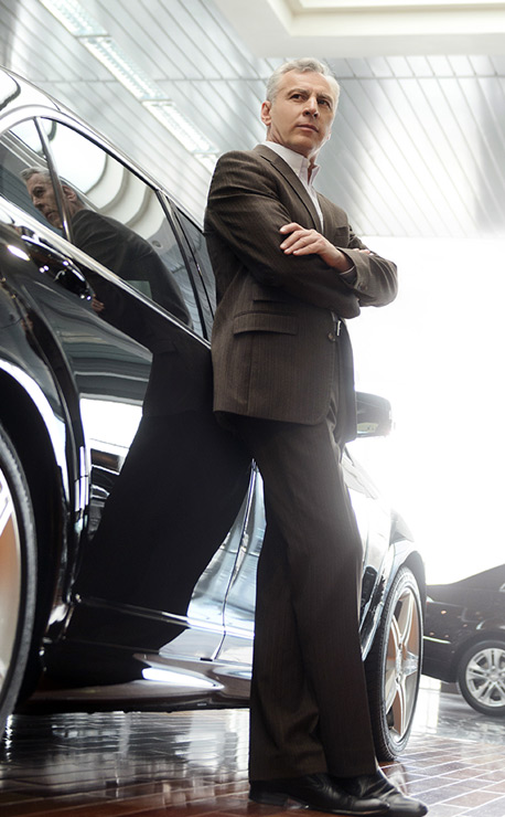 Executive Transportation Services