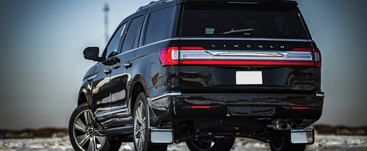 Luxury SUV Service Near Me - Limo Madison