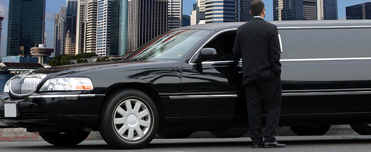 Madison Limo Service Near Me