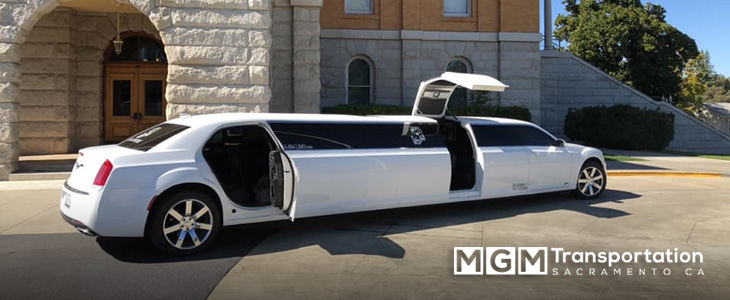 Limo MGM - Top 4 Car Companies in the USA