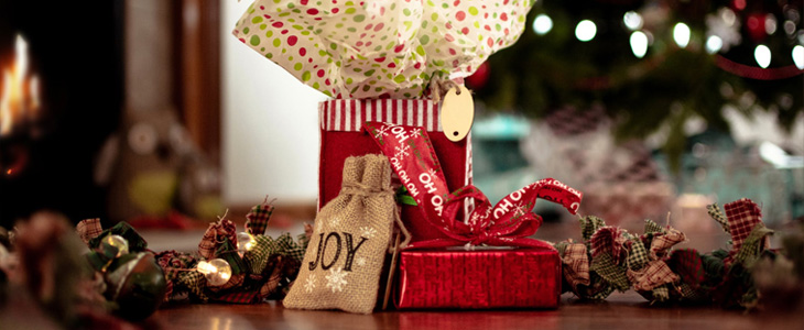 Secret Santa - Organize a Perfect Holiday Party